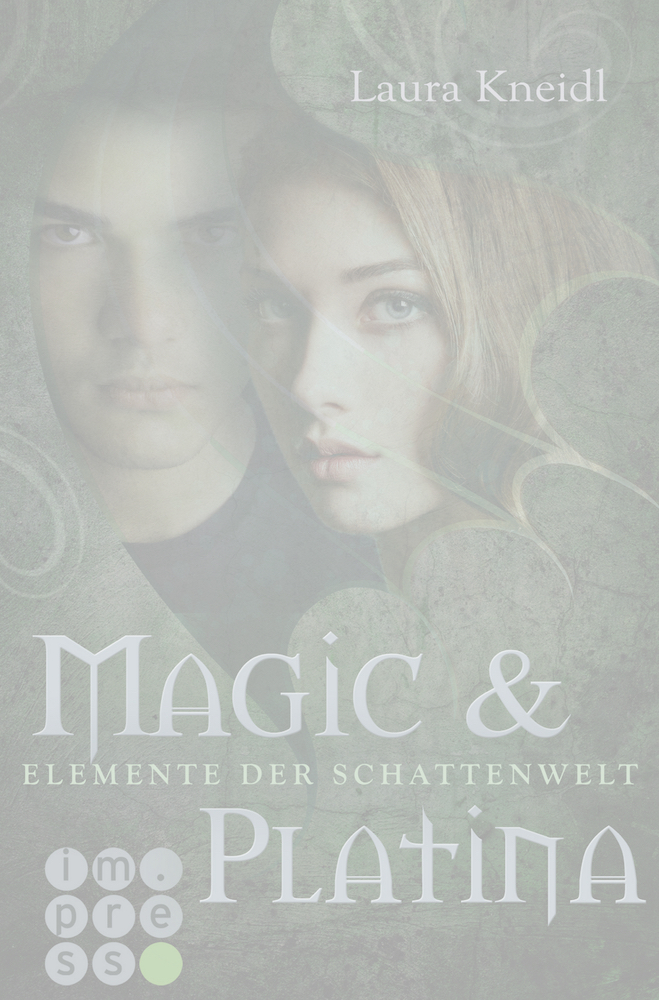 Elemente der Schattenwelt: Magic & Platina