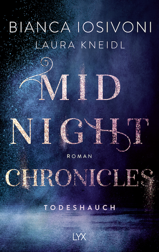 Midnight Chronicles: Todeshauch